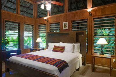 Chan Chich Lodge - 7