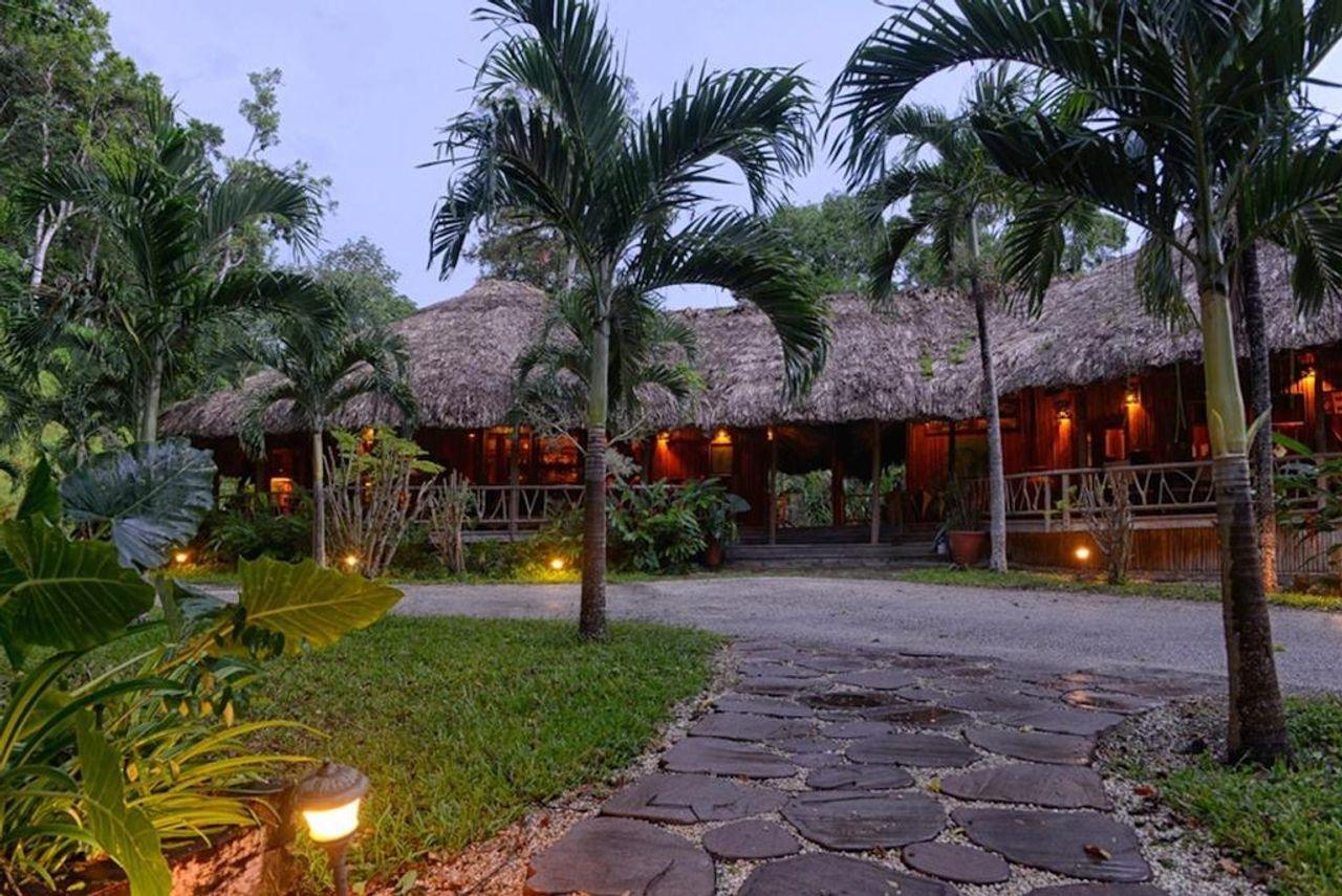 Chan Chich Lodge - 1